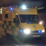 Featured image for Ambulance service under pressure as 999 demand soars