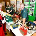 Featured image for Hundreds visit Islington health fair