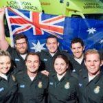 Featured image for London calling: London Ambulance Service to recruit more Australian paramedics