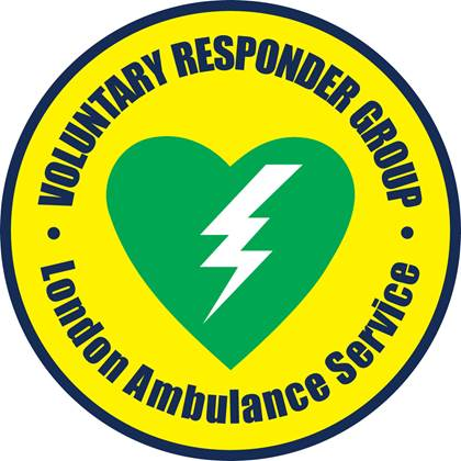 Voluntary Responder Group logo