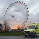 Featured image for London Ambulance Service nominated as Trust of the Year