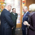 Featured image for HRH Prince Charles launches pioneering mental health car at London Ambulance Service