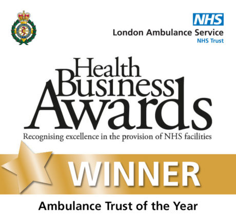 Health Business Awards, Ambulance Trust of the Year