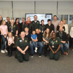 """Featured image for 18 """"control room heroes"""" nominated for awards recognising their lifesaving work"""