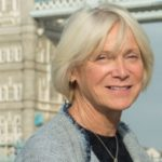 Featured image for Chair Heather Lawrence OBE reappointed