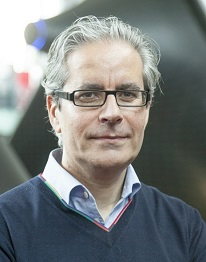 Professor Karim Brohi, Consultant trauma surgeon.