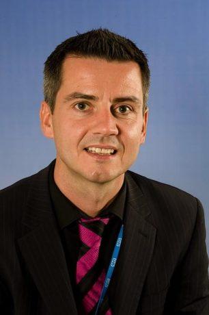Antony Tiernan