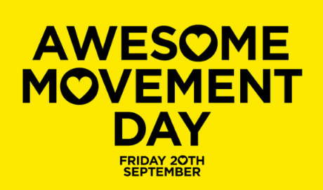 Awesome Movement Day