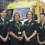 Featured image for Specialist training for ambulance staff to support the treatment of terminally ill patients