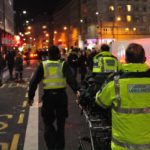 London Ambulance prepares for Mad Friday