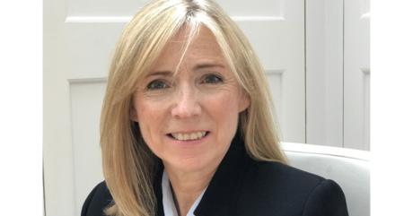 Jill Anderson - Associate non-executive director