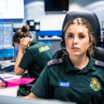 "Featured image for ""It happens every single day"" – verbal abuse takes its toll on 999 call handlers in third episode of BBC's Ambulance documentary"