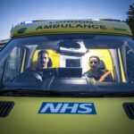 Featured image for BBC 'Ambulance' star calls for NHS staff to open up about mental health